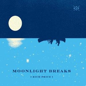 Rich Price альбом Moonlight Breaks