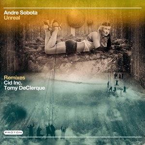 Andre Sobota альбом Unreal