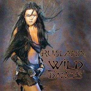 Ruslana альбом Wild Dances