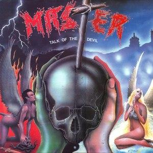 Мастер альбом Talk of the Devil
