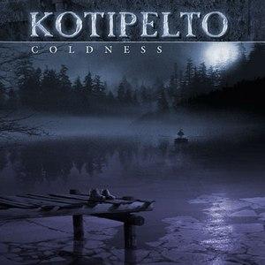 Kotipelto альбом Coldness
