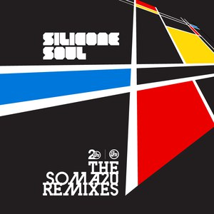 Silicone Soul альбом The Soma 20 Remixes