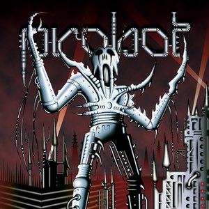 Probot альбом Probot