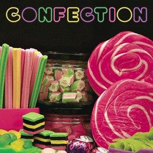 Confection альбом Confection