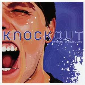 Knockout альбом Searching for Solid Ground