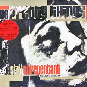 The Pretty Things альбом Still Unrepentant