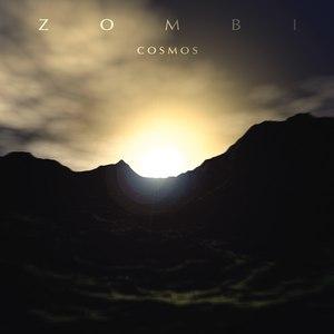 zombi альбом Cosmos