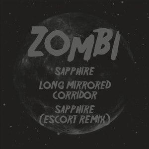 zombi альбом Sapphire