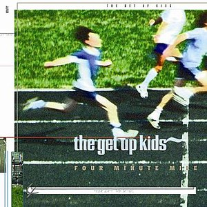 The Get Up Kids альбом Four Minute Mile (Reissue)