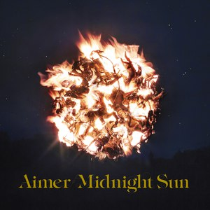 Aimer альбом Midnight Sun