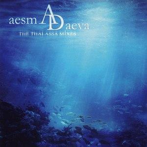 Aesma Daeva альбом The Thalassa Mixes
