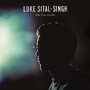 Luke Sital-Singh альбом The Fire Inside