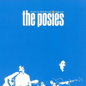 The Posies альбом in case you didn't feel like plugging in
