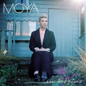 Moya альбом Lost and Found