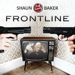 Shaun Baker альбом Frontline