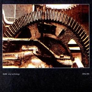 Gum альбом Vinyl Anthology