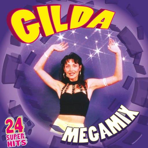Gilda альбом Megamix