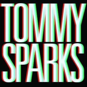 Tommy Sparks альбом Tommy Sparks