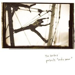 Tim Hecker альбом Radio Amor
