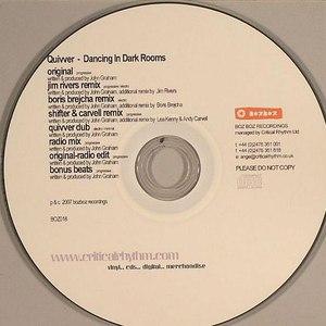Quivver альбом Dancing In Dark Rooms