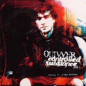 Quivver альбом Controlled Substance Vol. 1