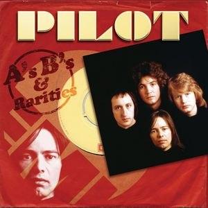pilot альбом A's, B's And Rarities