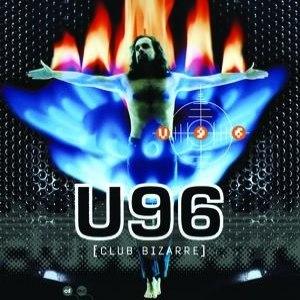 U96 альбом Club Bizarre