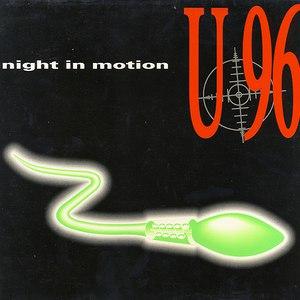 U96 альбом Night in Motion