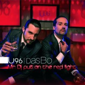 U96 альбом Mr. DJ Put On The Red Light