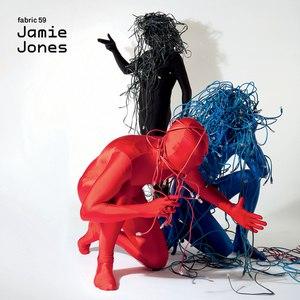 Jamie Jones альбом Fabric 59: Jamie Jones