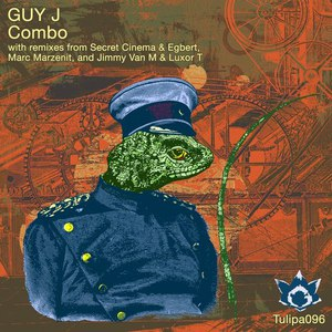 Guy J альбом Combo