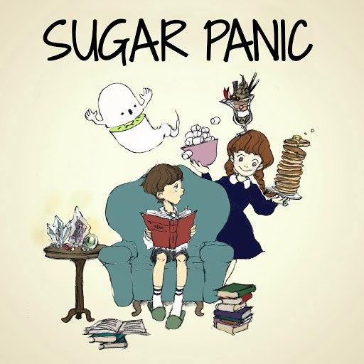 Kiwi альбом Sugar Panic