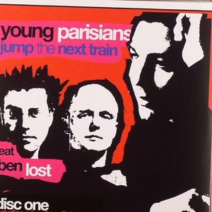 Young Parisians альбом Jump The Next Train