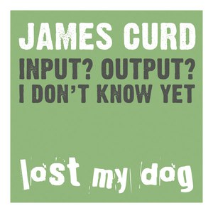 James Curd альбом Input? Output? I Don't Know Yet