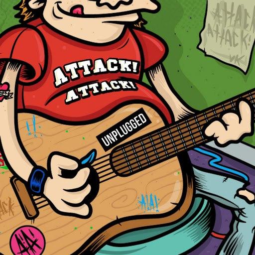 Attack! Attack! альбом Unplugged