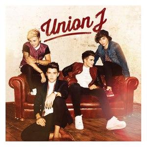 Union J альбом Union J (Deluxe)