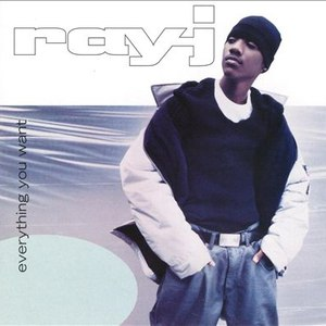 Ray J альбом Everything You Want