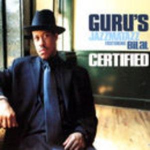 Guru альбом Certified