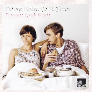 Oliver Koletzki & Fran альбом Lovestoned