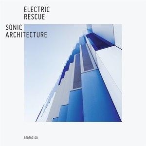 Альбом Electric Rescue Sonic Architecture
