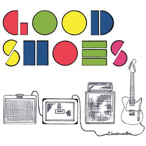good shoes альбом Live At The London Astoria