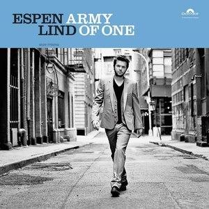 Espen Lind альбом Army Of One (Telenor Exclusive)