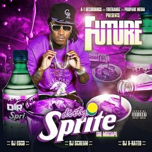 Future альбом Dirty Sprite