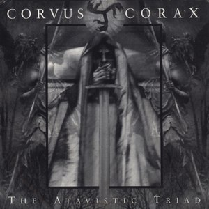 Corvus Corax альбом The Atavistic Triad