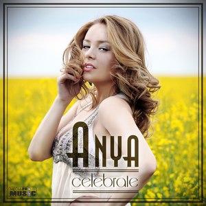 Anya альбом Celebrate
