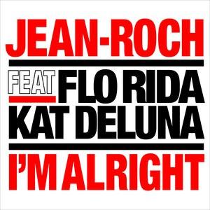 Jean-Roch альбом I'm Alright