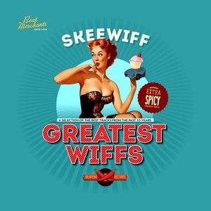 Skeewiff альбом Greatest Wiffs