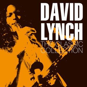 David Lynch альбом The Classic Collection