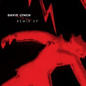 David Lynch альбом The Big Dream Remix