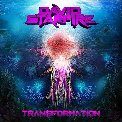 David Starfire альбом Transformation